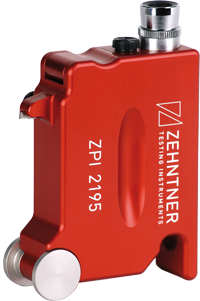 ZPI 2195 Paint inspection gauge (PIG)