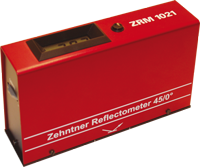 ZRM 1021 Reflectometer 45/0°