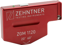 ZGM 1120 Glossmeter 20° and 60°