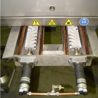 Устройство для автоматической очистки клапанов